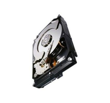 Seagate 2To Barracuda - STBD2000201