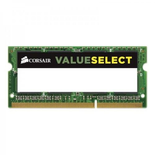 Corsair Value Select DDR3-1600 4Go CL11 - CMSO4GX3M1C1600C11