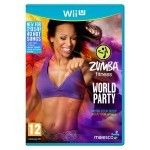 Zumba Fitness World Party - Wii U