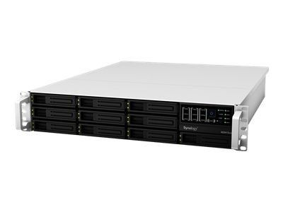Synology Rack Station RS3412RPxs