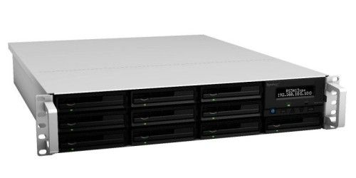 Synology Rack Station RS3413XS+