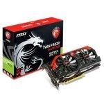 MSI GeForce GTX 770 Twin Frozr Gaming 4GD5 OC