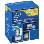 Intel Core i3 4330 - 3.5GHz (BOX)