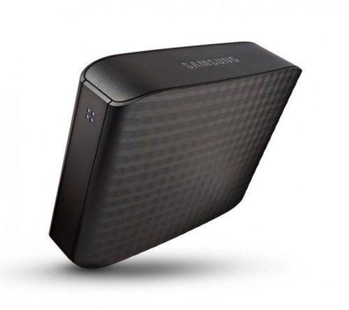 Samsung D3 6To (HX-D601TDB)