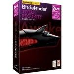 Bitdefender Total Security 2014 - Licence 2 ans 5 postes - PC