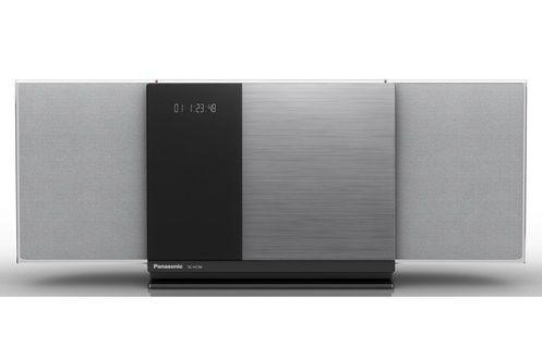 Panasonic SC-H38 (Argent)