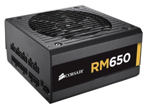 Corsair 650W RM650