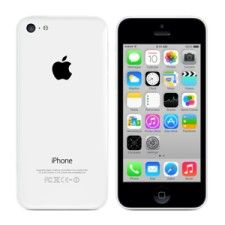 Apple iPhone 5C - 32Go (Blanc)