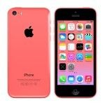 Apple iPhone 5C - 32Go (Rose)