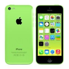 Apple iPhone 5C - 32Go (Vert)
