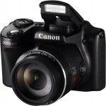 Canon PowerShot SX510 HS (Noir)