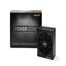 Be Quiet 650W Power Zone
