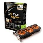 Zotac GeForce GTX 780 3GD5 AMP! Edition