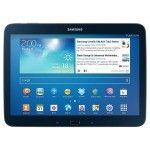 """Samsung Galaxy Tab 3 10.1"""" Wi-Fi 16Go (Noir)"""