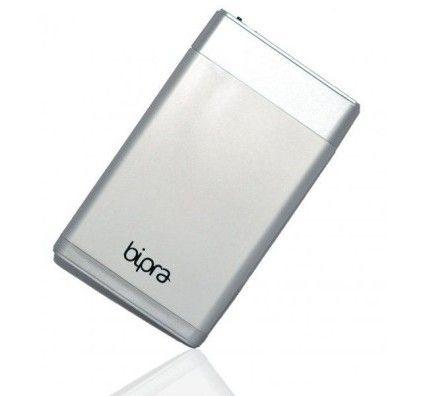 "Bipra 160Go 2.5"" USB2.0 (Argent)"