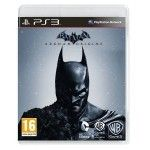 Batman Arkham Origins - Playstation 3