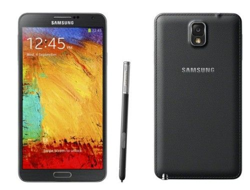 Samsung Galaxy Note 3 4G Noir (SM-N9005)