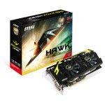 MSI Radeon R9 270X Hawk 2GD5/OC
