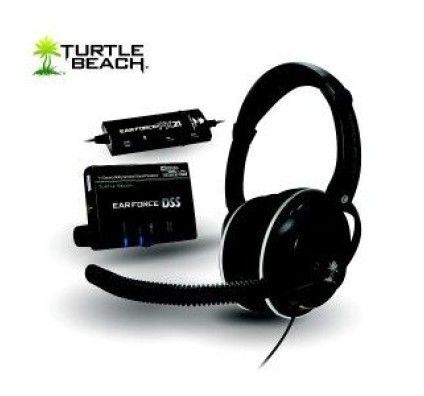 Turtle Beach Ear Force DPX21