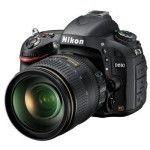 Nikon D610 + 24-85mm