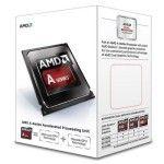 AMD A8-6500 - 3.5GHz (Socket FM2)