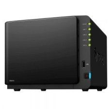 Synology DiskStation DS414