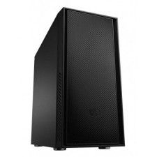 Cooler Master Silencio 550 Carbon Edition