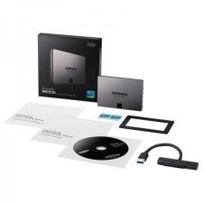 Samsung 250Go 840 EVO Kit Laptop