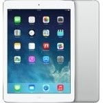 Apple iPad Air 16Go Wifi (Argent)