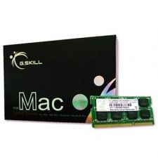 G.Skill So-Dimm Mac DDR3-1600 4Go