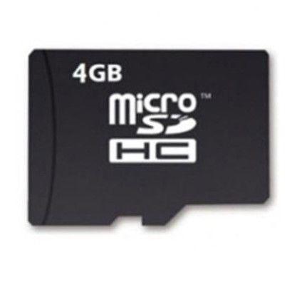 Yonis Micro SDHC 4Go