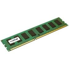 Crucial DDR3-1600 CL11 8Go - CT102464BD160B