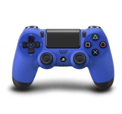 Sony DualShock 4 (Bleue)