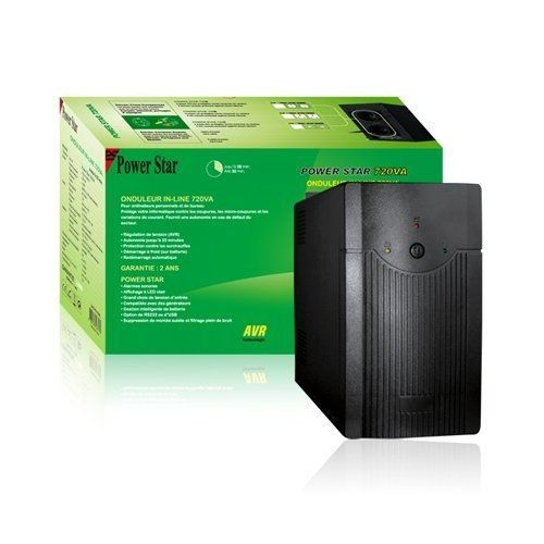 Power Star In-line 720VA / 360W