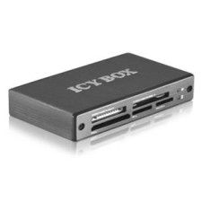 Icy Box Lecteur multicartes USB 3.0 IB-869