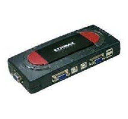 Edimax EK-4USK KVM 4 ports USB
