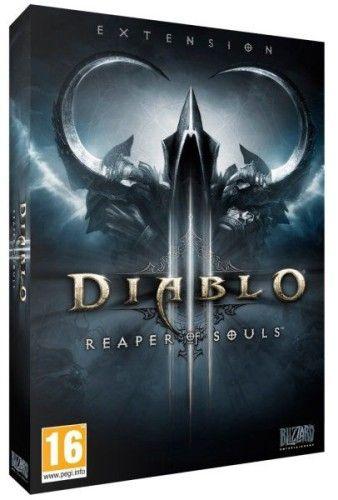 Diablo III Reaper of Souls - PC