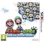 Mario & Luigi : Dream Team Bros - 3DS