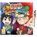 Naruto Powerful Shippuden 3D : The New Era - 3DS