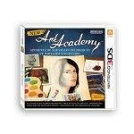 New Art Academy - 3DS