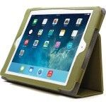 Kensington Folio Comercio Soft pour iPad Air (Vert)