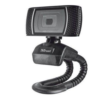 Trust Webcam TRINO HD