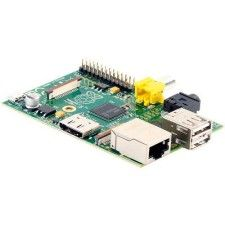 Raspberry Pi modèle B 512Mo