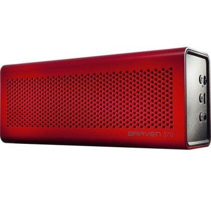 Braven 570 (Rouge)