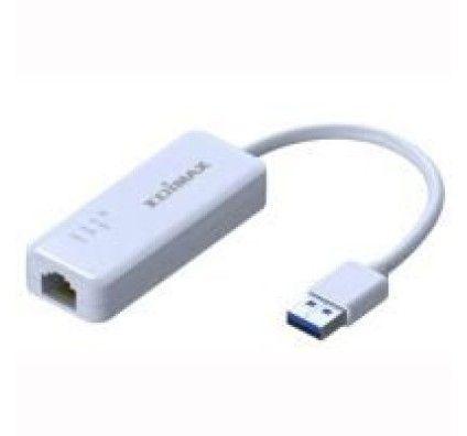 Edimax EU-4306 Adaptateur USB3 vers Gigabit Ethernet