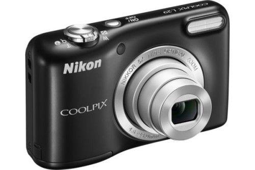 Nikon Coolpix L29 (Noir)