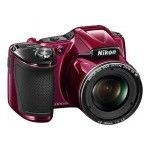 Nikon Coolpix L830 (Rouge)