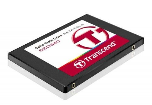 Transcend 128Go SSD340 (TS128GSSD340)