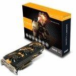 Sapphire Radeon R9 290X Tri-X OC 4GD5