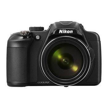 Nikon Coolpix P600 (Noir)